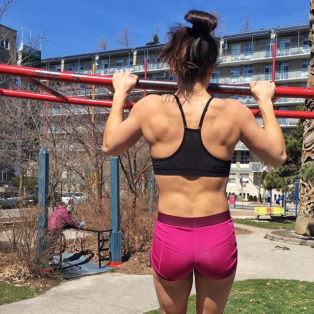 Weekly Workout Wrap Up + The Sweat Series Giveaway
