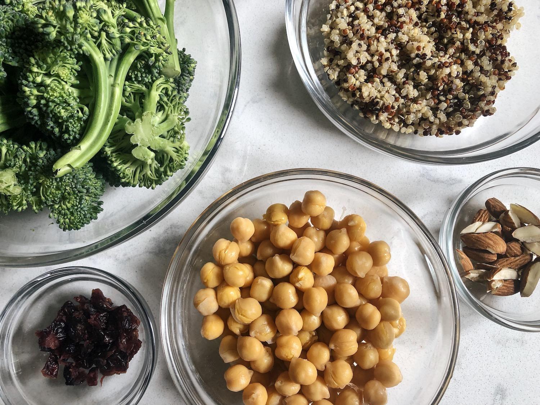 Broccoli Salad Recipe Honey Mustard