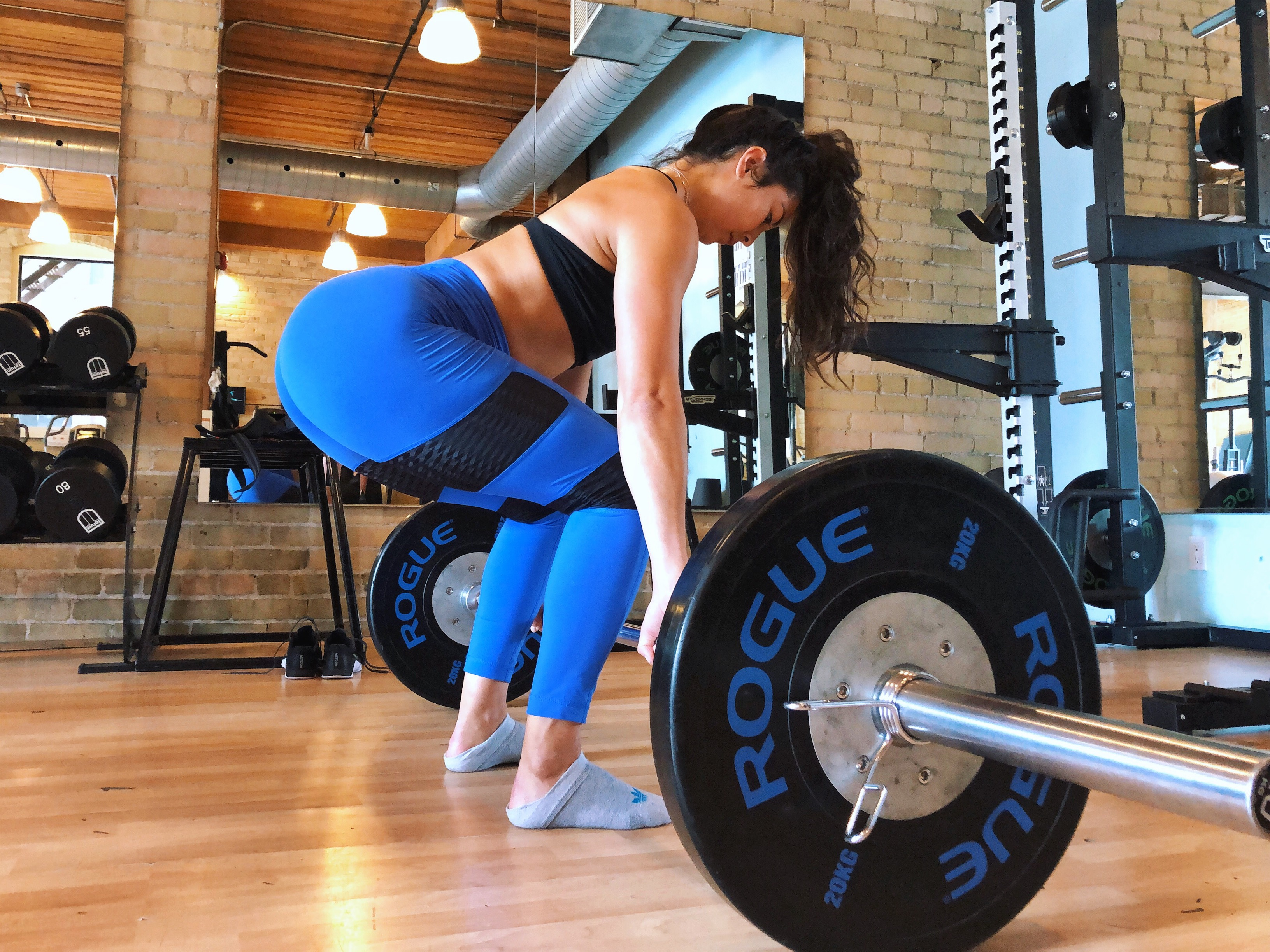 best shoes to squat in